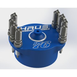 Haus Motorsports Carburetor...