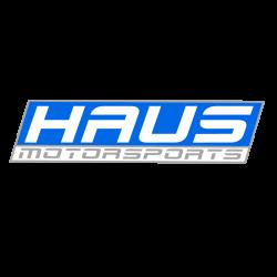 Haus Motorsports Decal
