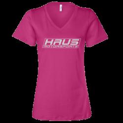 2020 Haus Motorsports...