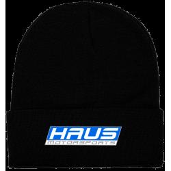 Haus Motorsports 76 Beanie
